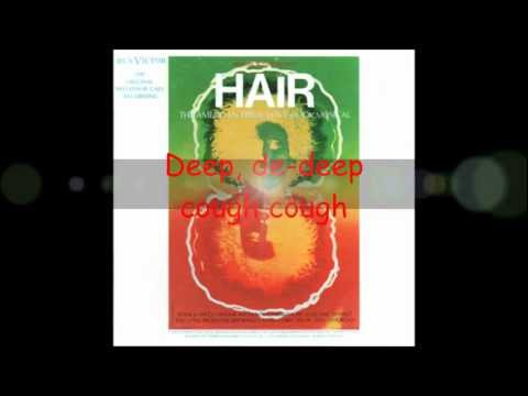 Hair - Original Broadway Cast - Air