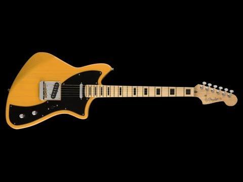LEAKED Fender Meteora - First Reactions
