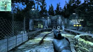 Call of Duty Modern Warfare 3 - Special Ops: Olho Vivo (Stay Sharp) 22.6 seconds