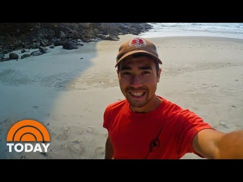 Investigators Search For Body Of American Missionary Killed By Islanders | TODAY