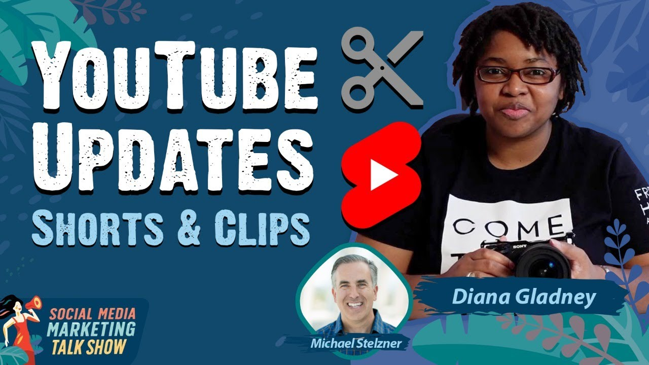 YouTube Shorts, YouTube Clips, and More