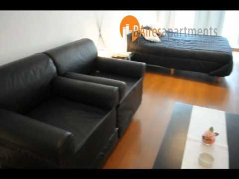 Malabia & Corrientes II, Alquiler De Apartamentos En Buenos Aires - Abasto