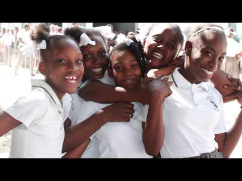 Fondation Thales - Le témoignage du mois : Ludina Vallade