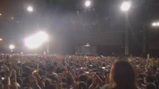 ANIMALS -MARTIN GARRIX EN VIVO PERU 2016