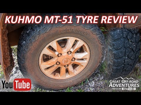Kuhmo MT-51 Tyre Review