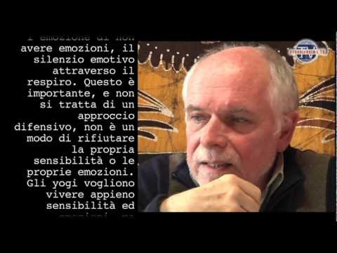 Corpo, mente e... (parte 2) - An interview with Willy Van Lysebeth (English - sub. Italian)