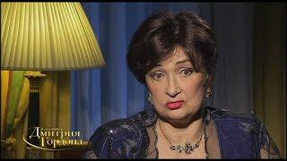 Кириенко: Я восемь лет не снималась из-за того, что дала отпор зампреду Госкино Баскакову