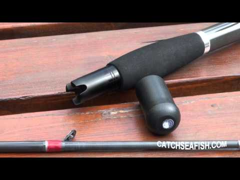 Boat Rods Fladen Maxximus Offshore 10-20lbs class