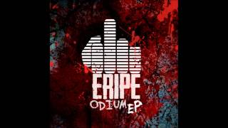 Eripe - Jestem chujem (prod. Ksywabezdja)