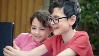 Families Using Messenger Kids