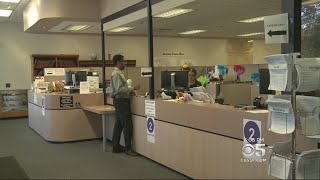 Sonoma County Offices Reopen For First Time Since Fires