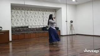 Bollywood Freestyle by Jashoda Patel | Sona - Aaja Ve | Sona Mohapatra