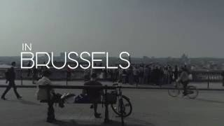 Dream Up in Brussels - Teaser (English Version)