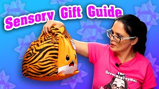 Top Sensory Gift of 2019 - Gift Guide for ASD, ADHD and Anxiety Sensory Aids
