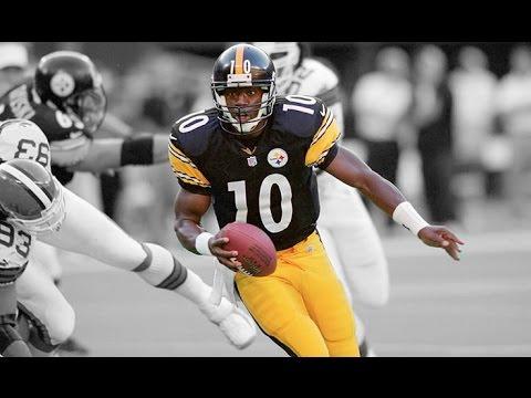 "Kordell Stewart || Steelers Highlights || ""Slash"""