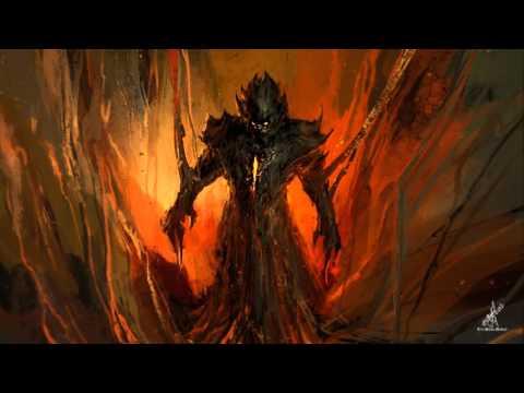 Rok Nardin - The Devil (Epic Powerful Dark Action)