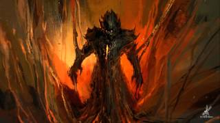 Rok Nardin - The Devil (Epic Powerful Dark Action)