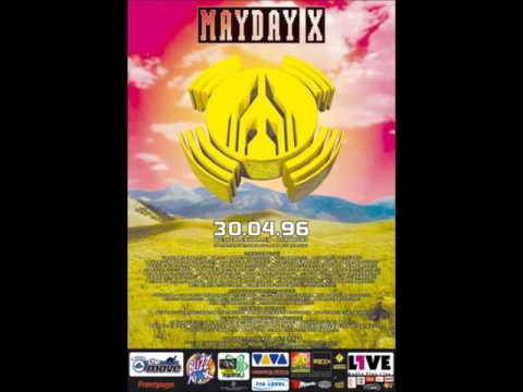Mayday Day X - Blu Peter (1996)