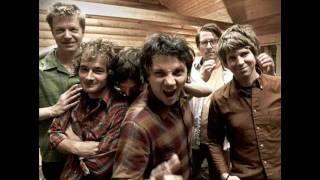 Wilco - Dreamer in my Dreams.