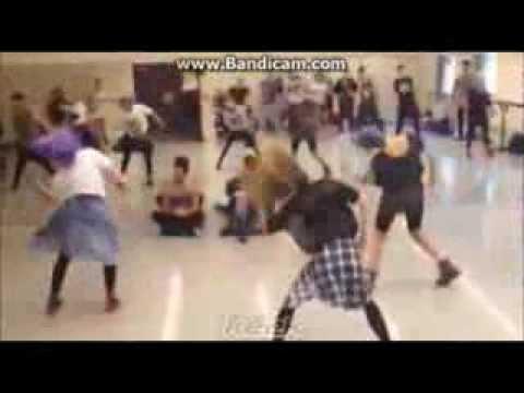 danielle peazer dancing