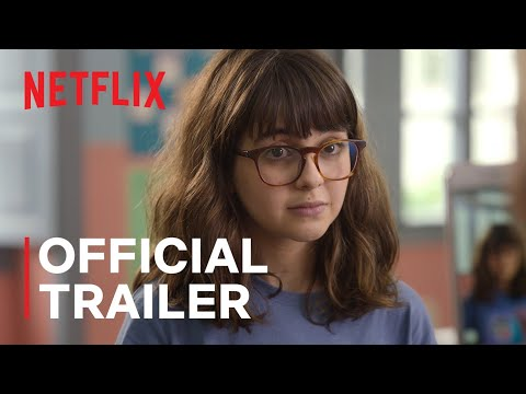 Confessions of an Invisible Girl | Official Trailer | Netflix