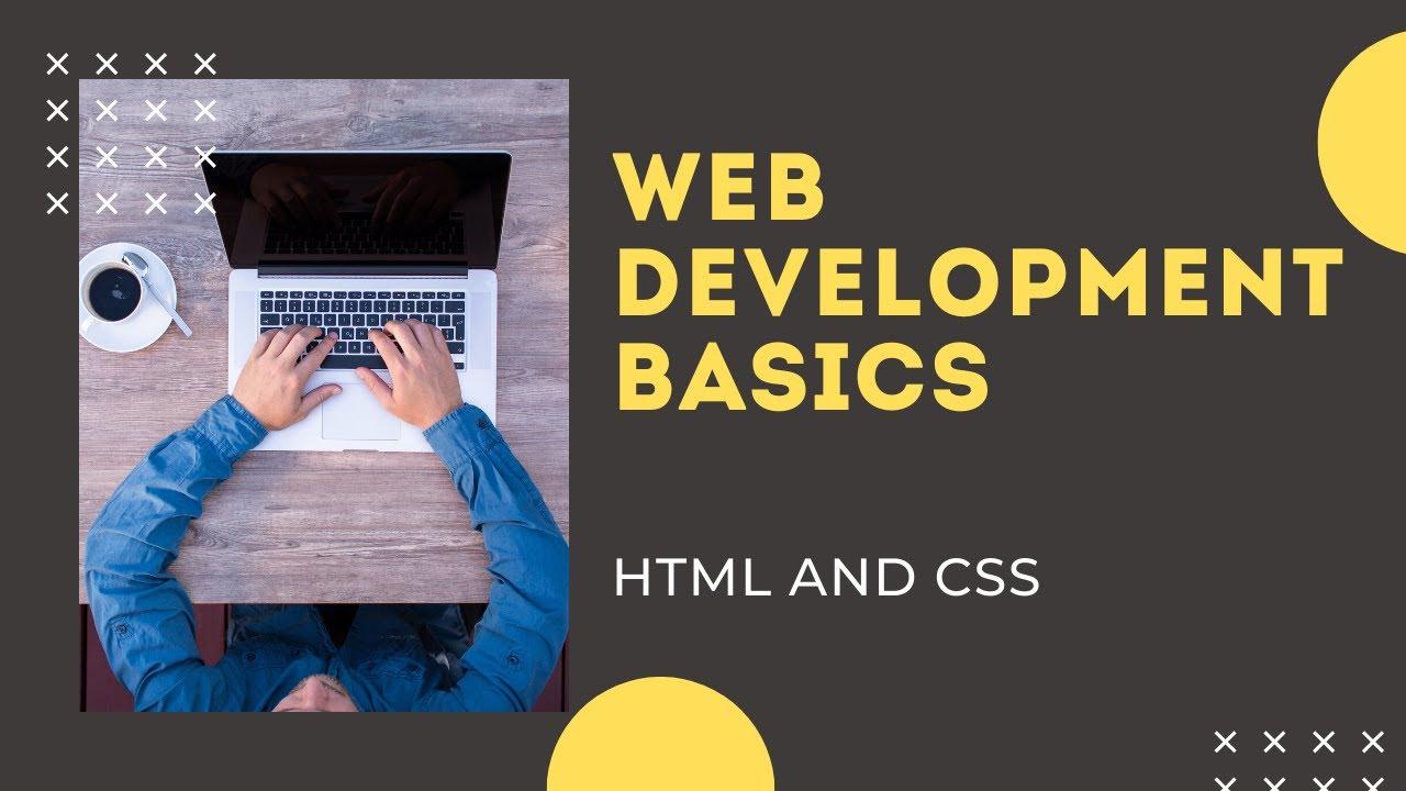 HTML TUTORIAL - FORM - PART 1