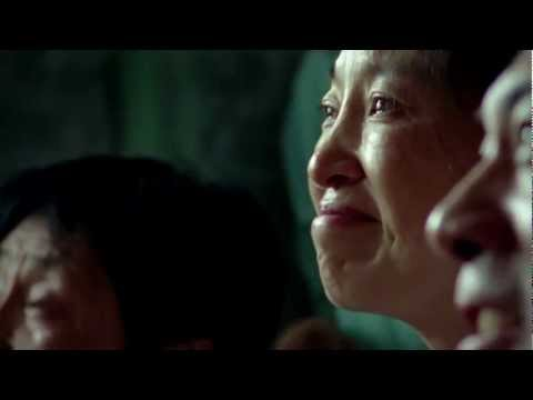 Procter & Gamble Olympics Mother's day TV Ad - Commercial
