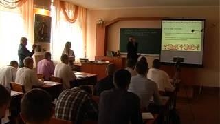 Обласний семінар. ВПУ №7 м.Калуша