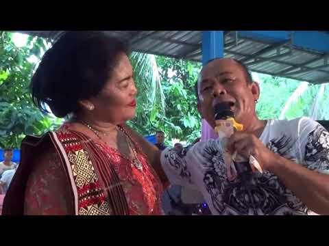 ULTAH KARO NITRA 70Th #24 Erik Sihotang