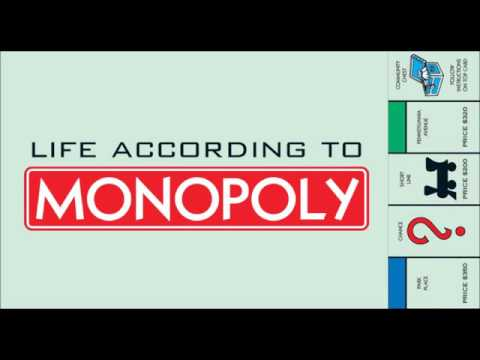 Come On Let's Play Hasbro's Monopoly