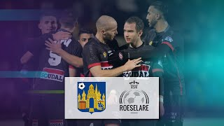 Highlights NL / Westerlo - Roeselare / 01/12/2018