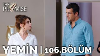 Yemin 106. Bölüm | The Promise Season 2 Episode 106