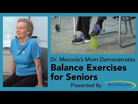 Seniors can take a variety of steps to be proactive about balance and preventing falls -- including exercise routines -- and the Tenafly Senior Center is hosting a lecture about falls over the next several weeks.
