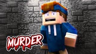 BITTE TÖTE MICH NICHT!! | Minecraft Murder