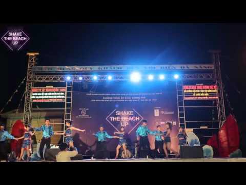 Khiêu vũ - MIMIMI - Đội văn nghệ ĐH Kinh Tế