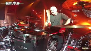 Mark Richardson & Skunk Anansie - 'Intellectualise My Blackness' Live for BeatIt