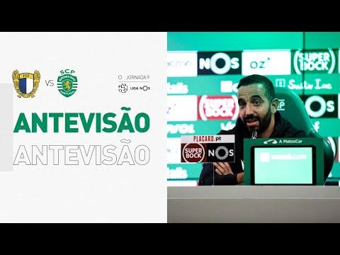 Antevisão - Liga NOS | FC Famalicão x Sporting CP