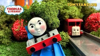 Thomas and Friends Accidents Will Happen #13 (HD) TRACKMASTER | TOMY FANCLUB