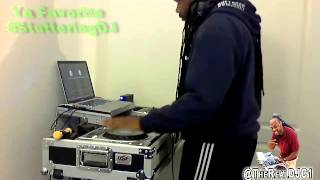 Scratch Practice to The Beatnuts