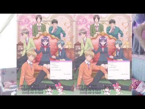にゃ男 ¿.exe (attract boys/reverse harem bundle)