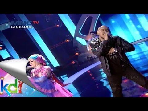 Iyeth Bustami Feat. Husein Idol