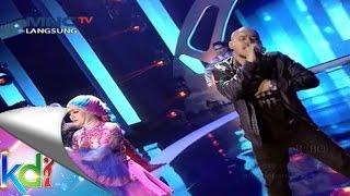 """Iyeth Bustami Feat. Husein Idol """" Isabella """" KDI Star (21/8)"""