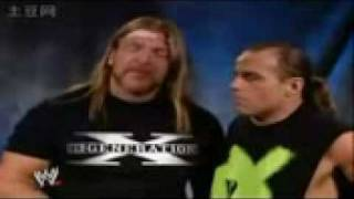 dx funny moment