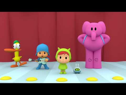 POCOYO season 4 long episodes in ENGLISH - 30 minutes - CARTOONS for kids [3]