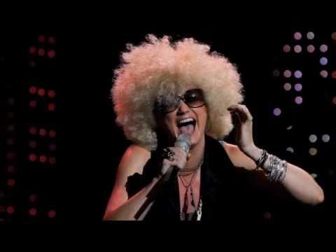 "Sugarland: ""Stayin' Alive"" [live]"