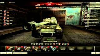 world of tanks обзор танка кв1с(Особо строго не судить, моё первое видео., 2012-06-27T13:18:23.000Z)