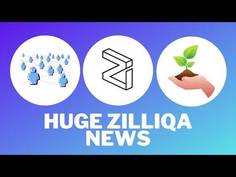 Huge Zilliqa News! - Christmas #1 - Social Pay - Bull Run Continues -  700M Cap - Red Chillies