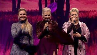 CARLSEN - Standing Up for Love | Dansk Melodi Grand Prix 2018 | DR1