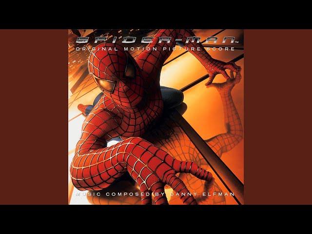 & Costume Montage - Spider-Man (Motion Picture) | Shazam