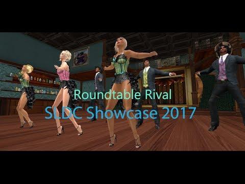 Roundtable Rival: SLDC Showcase 2017